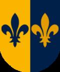 Wappen von Fugger von der Lilie