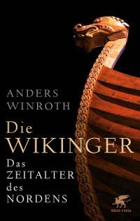 Die Wikinger – Das Zeitalter des Nordens Buchvorstellung